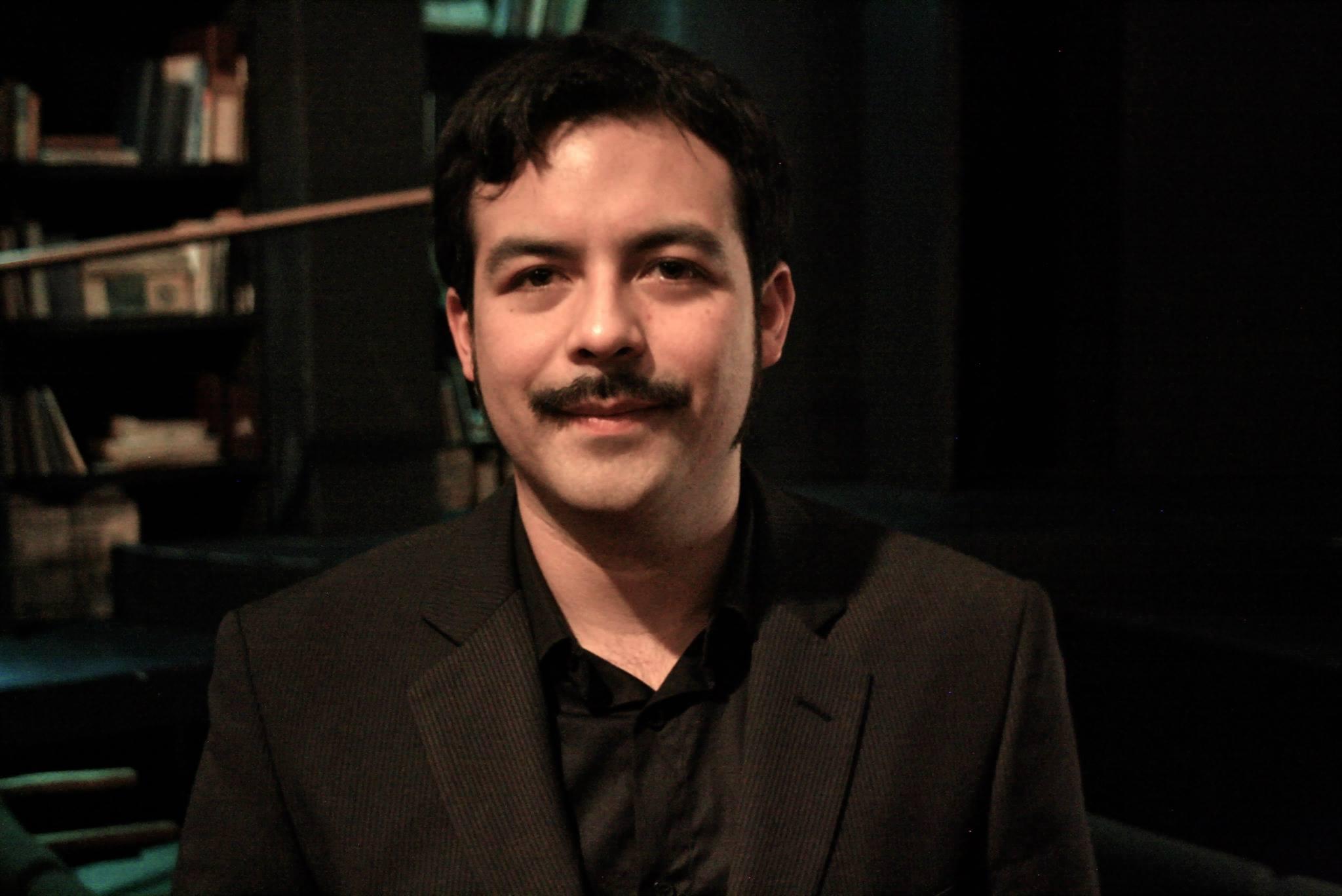 Martin Farias